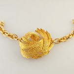 pendant collection attingal arabian jewellery