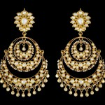 ear ring collection attingal trivandrum - arabian jewellery